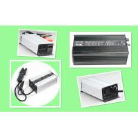 Buy cheap Electric Motorcycle PFC Battery Charger 48V 6A For Lithium or Lead Acid Battery Reverse Polarity from wholesalers