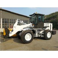 Buy cheap LG938 Front End Loader With Weichai Engine And 3000kg Rated Loading Capacity For Mining Site Using from wholesalers