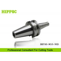 China Thread Screw CNC Tool Holder Shrink Fit Taper Shank Endface Locating on sale