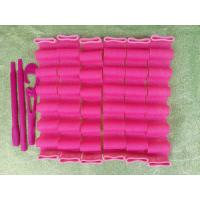 Buy cheap Wave have curler / Magic Leverag Hair Curlers For Spiral Curls from wholesalers