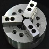 Buy cheap KM 3-jaw chuck hollow large stroke from wholesalers