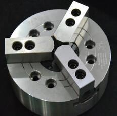 Buy cheap KM Large thru-hole chucks (large bore chucks) from wholesalers