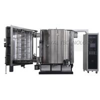 Quality Multifunctional Thermal Evaporation Coating Unit With Magnetron Sputtering EMI Shielding for sale