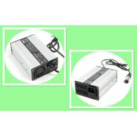 Buy cheap 12 Volt Portable Battery Charger 6 Amps Universal 110 - 240 Vac Input With Aluminum Housing from wholesalers