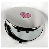 Buy cheap pocket mirror from wholesalers