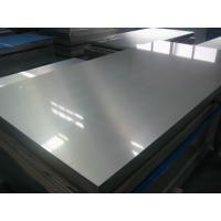 Buy cheap Mirror Finish Precision Aluminum Plate 1220mmx2440mm Common Size from Wholesalers