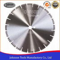 Quality 350mm Diamond Turbo Saw Blade With Good Sharpness for Reinforced Concrete Cutting wholesale