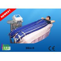 Buy cheap 24 Independent Air Cells Lymph Drainage Massage Machine For Increaseing from wholesalers