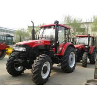 Buy cheap Agricultural 4 Wheel Tractors For Small Farms Diesel Engine CE ROHS from Wholesalers