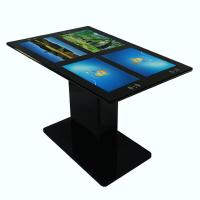 Buy cheap Four 21.5'' Multi Touch Screen Table Android Interactive Touch Gaming Machine Table from wholesalers