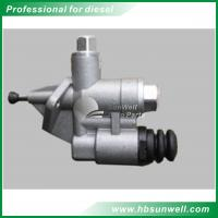 Buy cheap Genuine Spare Parts Diesel Engine Fuel Transfer Pump 6L 3415661 from Wholesalers