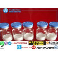 Buy cheap Fat Loss Powder Lab Supply Peptides Hormones Bodybuilding Cjc 1295 Dac 2mg/Vial for Female Hormone Balance from Wholesalers
