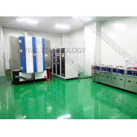 Buy cheap Vertical Chamber PVD Vacuum Coating Machine Direct Plating Cooper On LED Ceramic Chips from Wholesalers