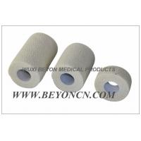Buy cheap Athletes Protection During Games Elastic Adhesive Bandage / Tearable EAB from Wholesalers