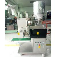 Quality Full Automatic Small Sealing Tea Bag Packing Machine For Inner Bag wholesale