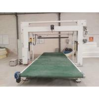 Buy cheap 3 Phase Revolving Contour Sponge Cutting Machine With Belt , 50HZ from wholesalers