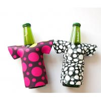 Buy cheap wholesale factory supply custom low price neoprene wine cooler from Wholesalers