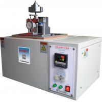 Buy cheap 550*400*600mm Plastic Testing Equipment Heating Distortion Resistance Testing from wholesalers