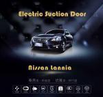 Buy cheap Nissan Lannia Bluebird 2016-2017 Automatic Door Lock System Car Suction Doors from Wholesalers