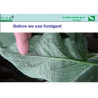 Buy cheap Green House Isoprocarb Greenhouse Fumigation Insecticides For Aphid from wholesalers