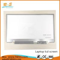 Quality Sharp 13.3 Inch 1920*1080 IPS Lcd Screen LQ133M1JW07 With Edp Interface wholesale