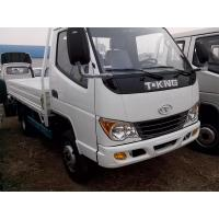 Buy cheap T-king 4x2 light truck 1ton from Wholesalers