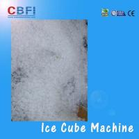 Buy cheap Best Automatic 1 Tons Cube Ice Making Machine for Cube Ice Selling Factory with Stainless Steel 304 Material from Wholesalers