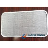 Buy cheap Square Filter Disc, Used as Oil filters,Water filters and Gas Filters from wholesalers