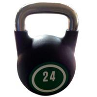 Buy cheap Kettle Bell in Gym Exercise from wholesalers