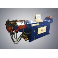 Buy cheap Electric Control Ss Pipe Bending Machine Low Power Construction Stable Performance from wholesalers