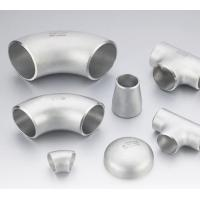 Buy cheap astm a403 wp304 wp304l wp316 pipe fittings from Wholesalers