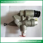 Buy cheap excavator 6BT 4BT diesel engine parts 1106N1-010 4937767 fuel transfer pump from Wholesalers