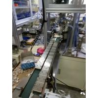Buy cheap Cylinder Socket Hardware Assembly Line Automation Equipment 1000--1200pcs/H Product Efficiency from wholesalers