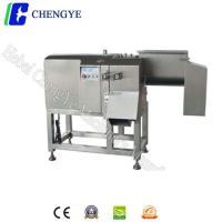 Buy cheap CE approved Fruit and vegetable slicing, strip cutting and dicing machine from Wholesalers