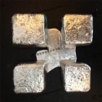 Buy cheap Aluminum - Cobalt Alloy Alco Aluminium Master Alloy from Wholesalers