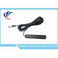 Buy cheap 3dBi High Gain 433mhz Antenna Low Noise SMA Male Connector 50ohm Impedance from wholesalers
