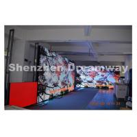 Quality 6000 nits P 10 Outdoor Advertising LED Display Board with Nationstar LED wholesale