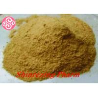Quality Yellow Crystalline Powder Chlorobenzophenone CAS 52130 87 7 Stable Intermediates wholesale