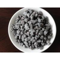 Buy cheap Refractory Brown Fused Alumina or Brown Corundum 3-5mm from Wholesalers