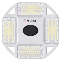 Buy cheap Meanwell driver AC90-305V LED High bay light for supermarket warehouse, IP65 waterproof with lumileds chip from wholesalers