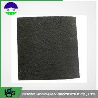 Quality PE HDPE Pond Liners / Geomembrane Liner Durable For Environment Protection 0.75mm wholesale