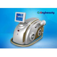 Quality Portable 808nm Diode Laser Hair Removal Machine With Semiconductor Laser wholesale