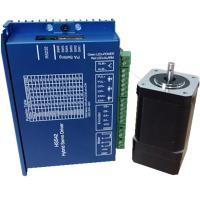 Buy cheap NEMA17 42mm Easy Servo Motor With 1000PPr Encoder And HSS42 Driver from wholesalers