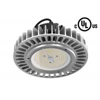 Buy cheap 2018 New Factory Warehouse 100W 150W 200W UFO LED Industrial High Bay UL listed from wholesalers