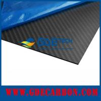 Buy cheap 6mm carbon fiber sheet from Wholesalers