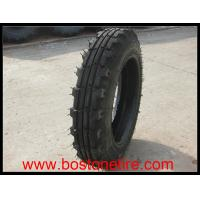 5.50-16-6pr Agricultural Tractor Front Tyres - Lug Ring