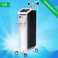 Buy cheap Fractional RF Skin Tightening Machine For Non-surgical Face Lifting Treatment from Wholesalers