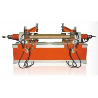 China Stainless Steel 100-600 GSM Paper Tube Manufacturing Machine 1-15 M/Min on sale