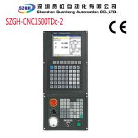 Buy cheap Vertical CNC Machine Controllers 2 Axis Retrofit Lathe Machinery Numerical Control from Wholesalers