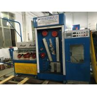 Buy cheap Three Inverter Control Customized Wire Drawing Machine AC 3 Phase 22KW Main Motor from wholesalers